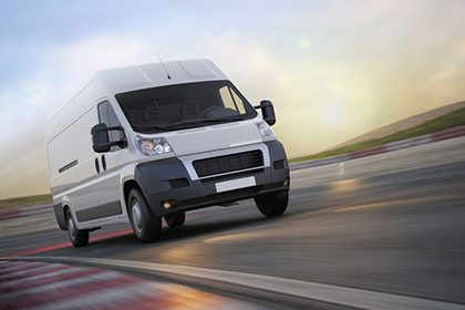 PVF GmbH Foto Logistik