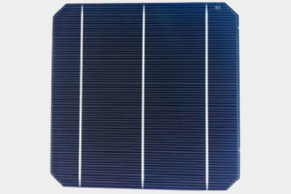 Solar cell metallization