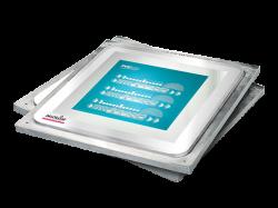 Picture PVF MICRON® precision screen