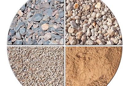 Powder & bulk solids