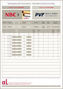 PVF GmbH | Flyer ALPHA-SERIE