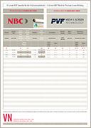 PVF GmbH | Flyer screenprintingmesh vnext series