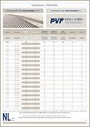 PVF GmbH   Flyer Industrial NL - NYLON / POLYAMIDE Mesh