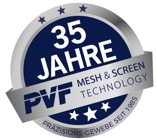 35 Jahre PVF Mesh & Screen Technology GmbH // Markt Schwaben