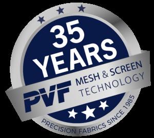 35 Years PVF Mesh & Screen Technology GmbH // Markt Schwaben // Germany