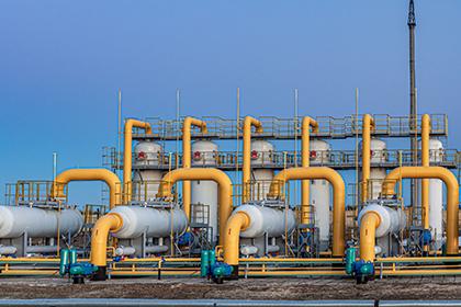 Gasfilteranlage