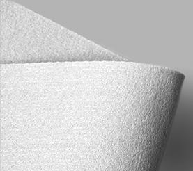 PPS NADELFILZ | PPS Polyphenylensulfid Nadelfilz Fasern zeichnen sich durch ihre hohe Wärme- und Chemikalienbeständigkeit aus